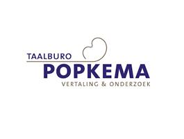 Taalburo Popkema