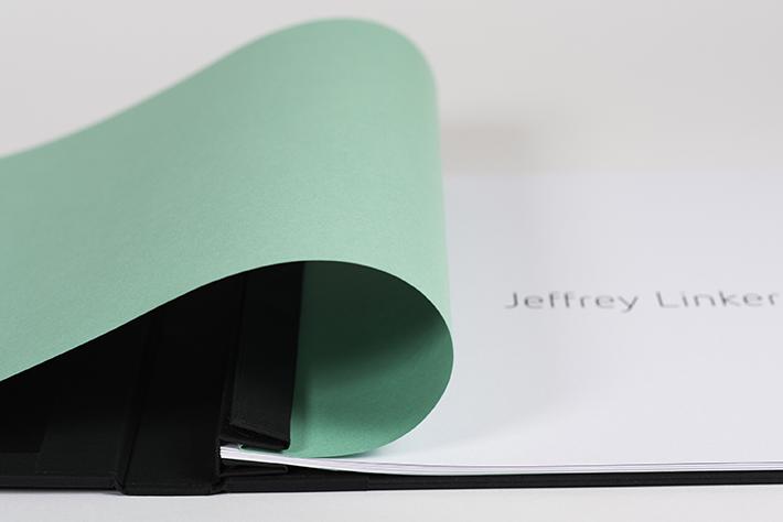 Portfolio Jeffrey Linker