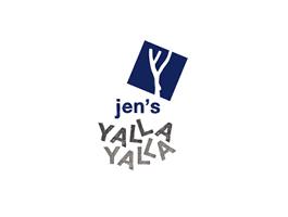 Jen's Yalla Yalla