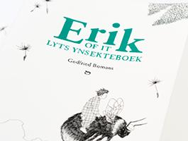 Erik of it lyts ynsekteboek