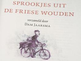 Sprookjes uit de Friese wouden