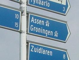 Groningen ?