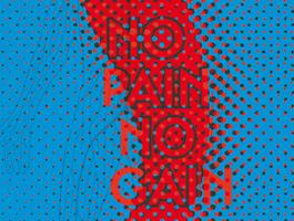 Proefschrift No pain no gain