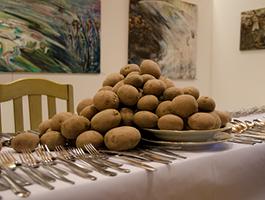 Aardappeldaters I