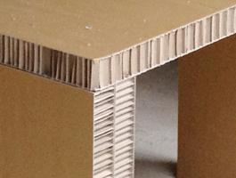 Kartontafels