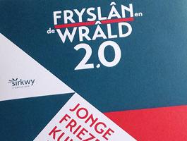 Fryslân en de wrâld 2.0