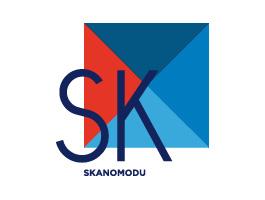 Huisstijl Skanomodu