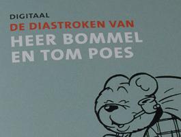 De diastroken van Heer Bommel en Tom Poes