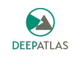 Huisstijl Deep Atlas