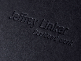 Portfolio Jeffrey Linker