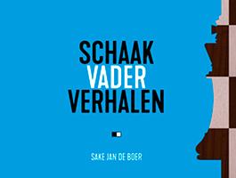 Boek Schaakvaderverhalen